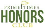 Logo: Prime Times Honors Card